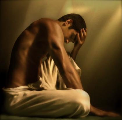 Sad Swami